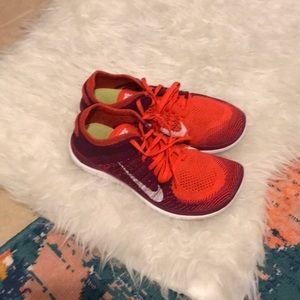 Nike free flynit 4.0